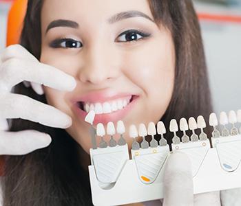 Dr. Daniel Cobb, Alex Bell Dental Image Of Happy Patient