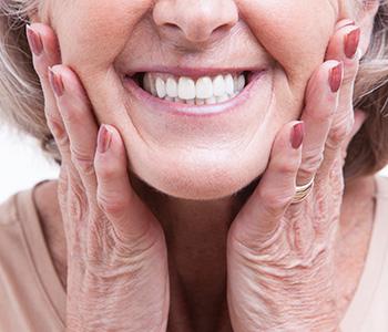 Dr. Daniel Cobb, Alex Bell Dental Image Of Matured Smiles