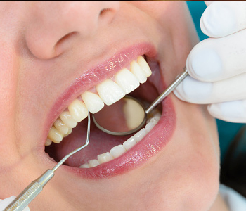Dr. Daniel Cobb, Alex Bell Dental Dayton patients improve smiles with cosmetic dental procedures