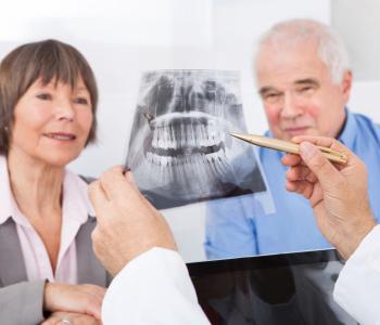 Dr. Daniel Cobb, Alex Bell Dental Image Of Matured Patients