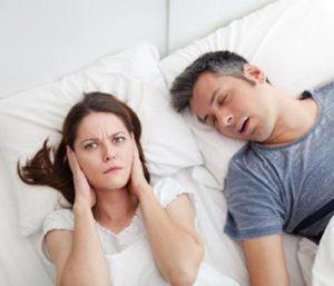 Help with sleep apnea from dentist in Centerville