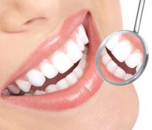 Stunning and healthy smile with dental care from dentist in Centerville