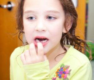 child's dental care from dentist in Centerville