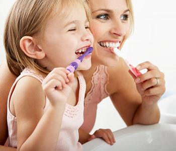 Gentle family dentistry care from dentist in Centerville