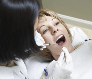 Mercury Free Dentistry Solutions in Centerville