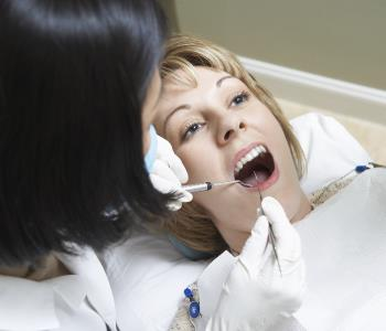 Mercury Free Dentistry Solutions from dentist in Centerville