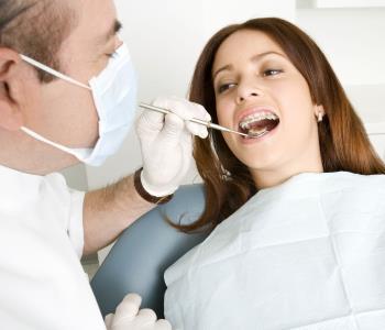 Mercury free dentistry from dentist in Dayton, OH