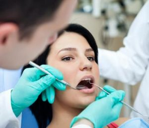 Providing mercury free oral care from dentist in Dayton, OH