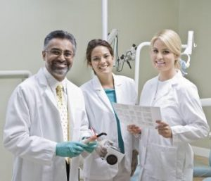 How do you find a good oral surgeon