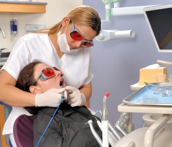 Best gum disease treatment options from expert dentist in Centerville