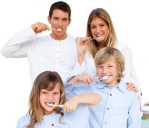 Oral hygiene impact on dental health from dentist in Centerville