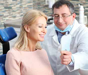 Dr. Daniel Cobb and his team at Alex Bell Dental provide a wide range of services for patients to consider