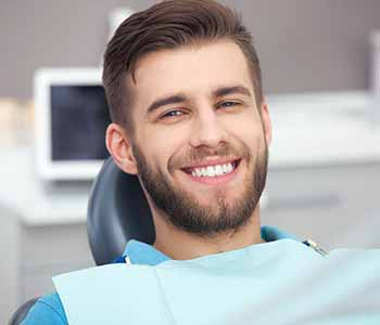 Dr. Daniel Cobb work together to assist individuals in achieving the smiles of their dreams.