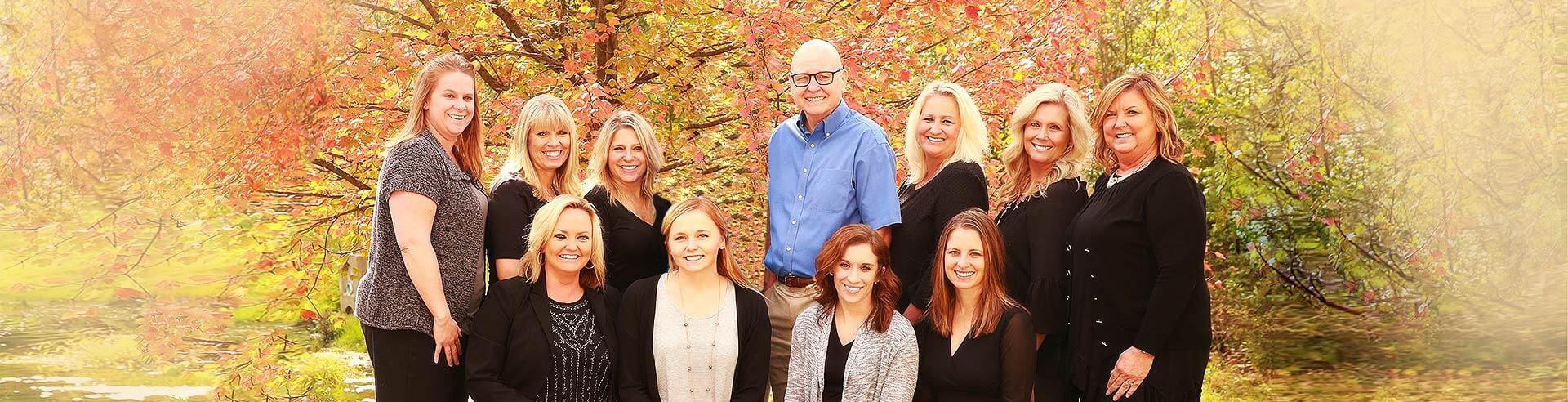 Alex Bell Dental Team