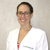 Meet Dr. Anne Starkey, Centerville, OH